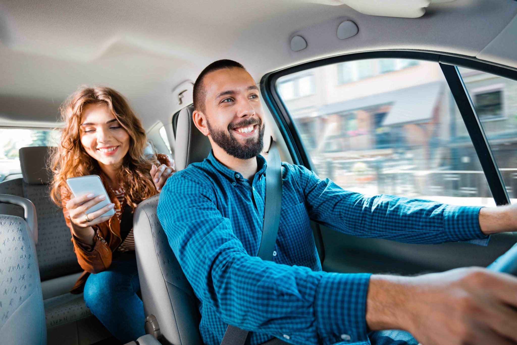 Gdzie najlepiej ubezpieczyć samochód? 1