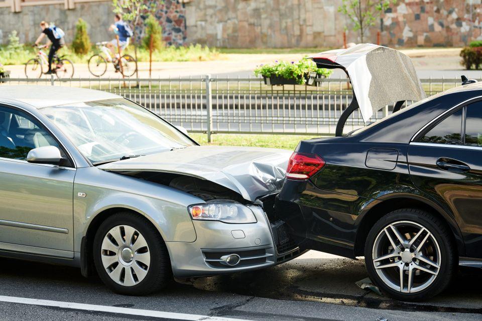 Gdzie najlepiej ubezpieczyć samochód? 2