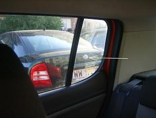 Jak parkować samochodem? 1