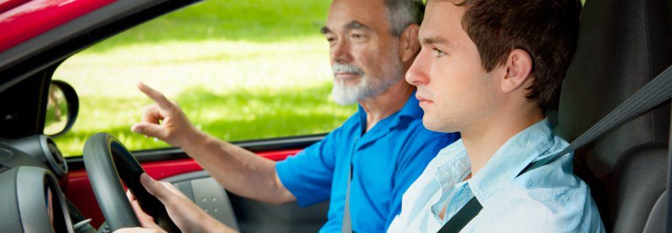 instruktor jazdy zarobki