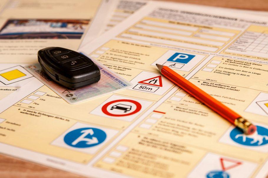 Jak zrobić prawo jazdy? 5