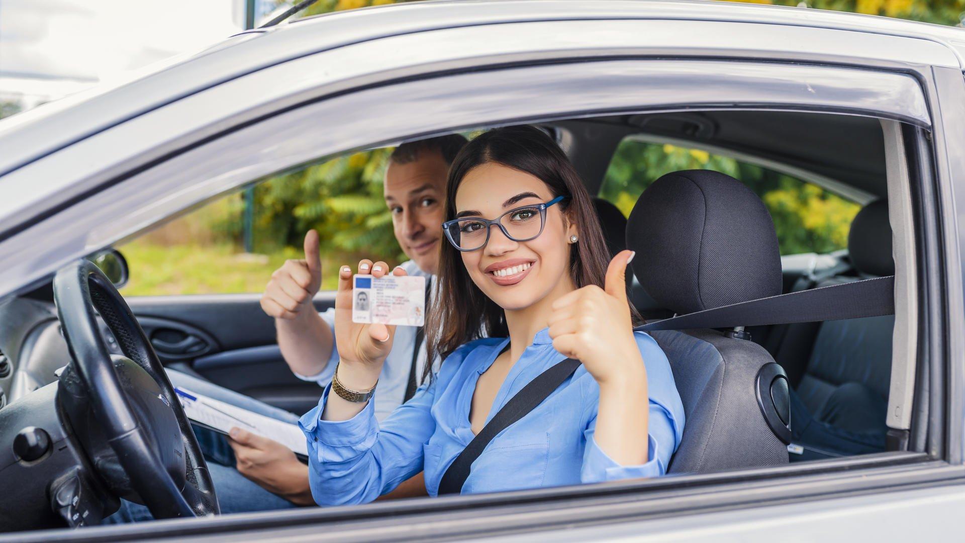 Jak zrobić prawo jazdy? 2